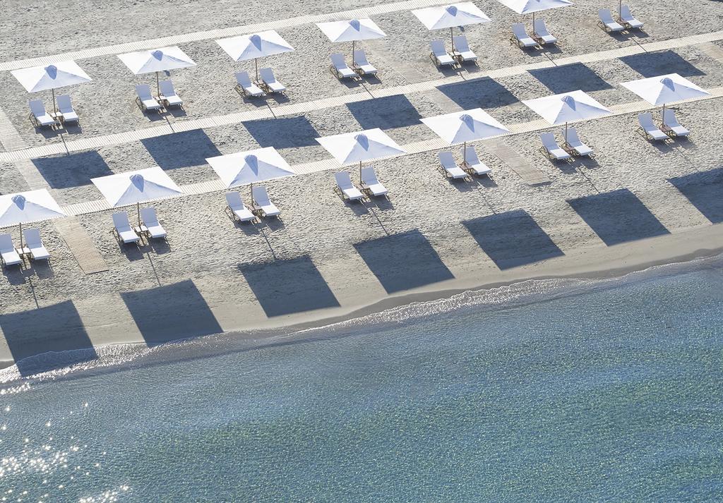 les 10 plus beaux hôtels de Grèce - Hôtel Sani Dunes Grece