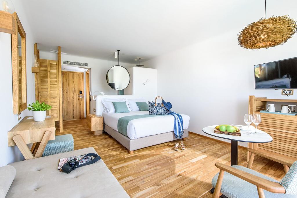 les 10 plus beaux hôtels de Grèce - Stella Island Luxury Resort en Crête - Chambre