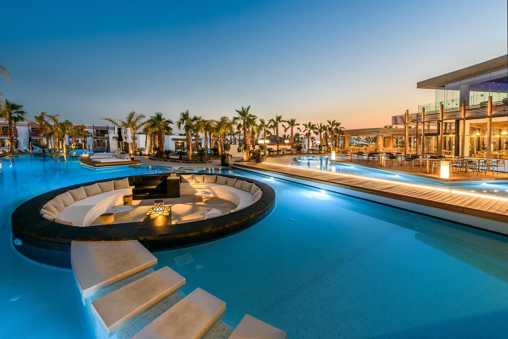 es 10 plus beaux hôtels de Grèce - Stella Island Luxury Resort en Crête - Piscine