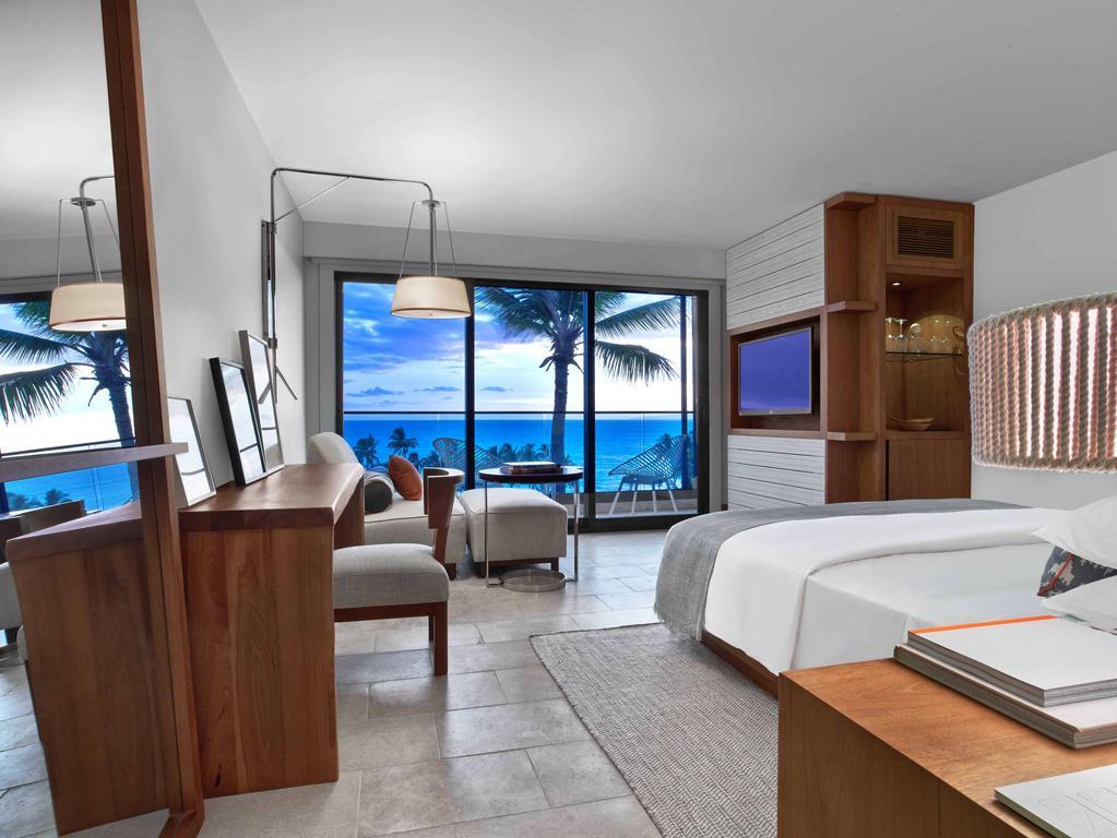 Les 5 plus beaux hôtels de Maui Hawaii - Hôtel Andaz Maui at Wailea resort Chambre