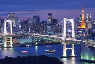 Les meilleurs hôtels de Tokyo
