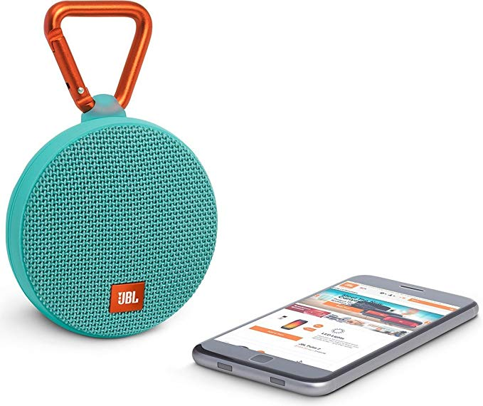 Enceinte Etanche Ultra-Portable Bluetooth JBL