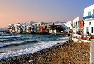 Les 8 choses incontournables à faire à Mykonos en 2020