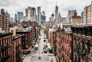 S'orienter à New-York - Comment se repérer dans Manhattan