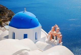 Les îles grecques : la destination tendance en 2020