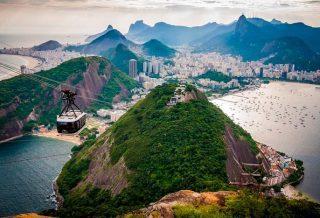 Passer des vacances inoubliables dans un Brésil plein de merveilles