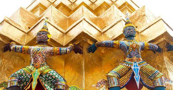 Bangkok Grand Palais