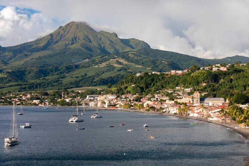 Quelles activités faire en Martinique ?