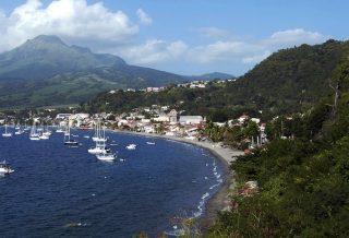 Une croisière pour découvrir la Martinique et Fort-de-France
