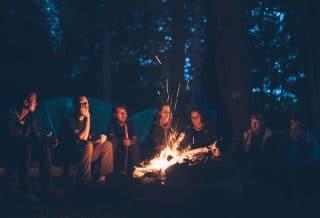 Comment organiser vos vacances en camping ?