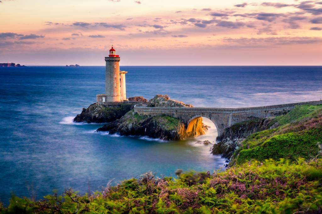 Visiter la Bretagne en Hiver