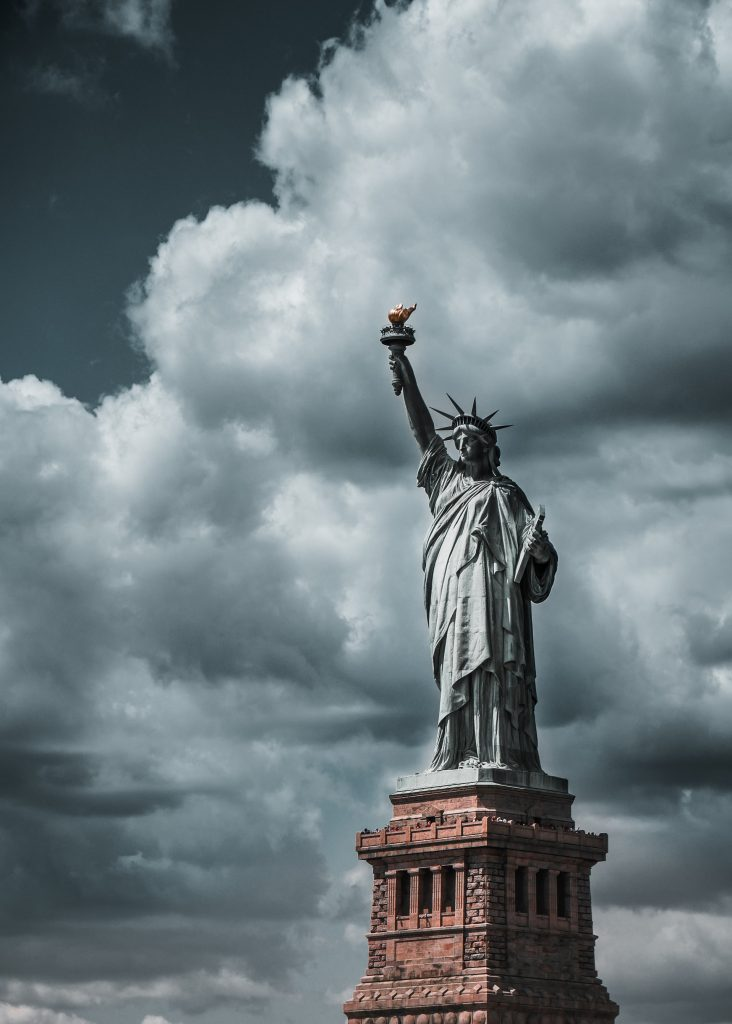 Visite de la Statue de la Liberté à New York grâce au Pass