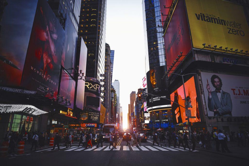 Visiter New York avec des Pass