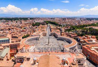 Rome : rendez vos vacances uniques !